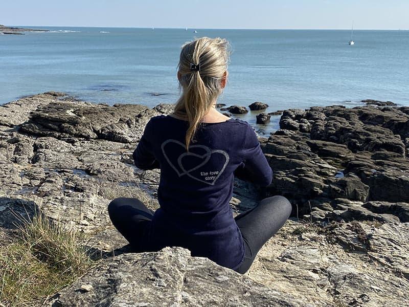 Yoga avec Ritama à Pornic