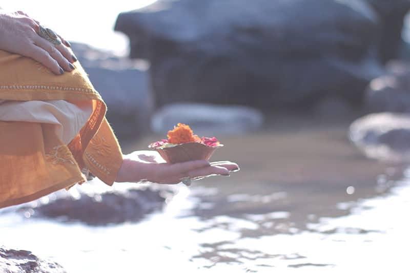 Cours de Yoga avec Ritama