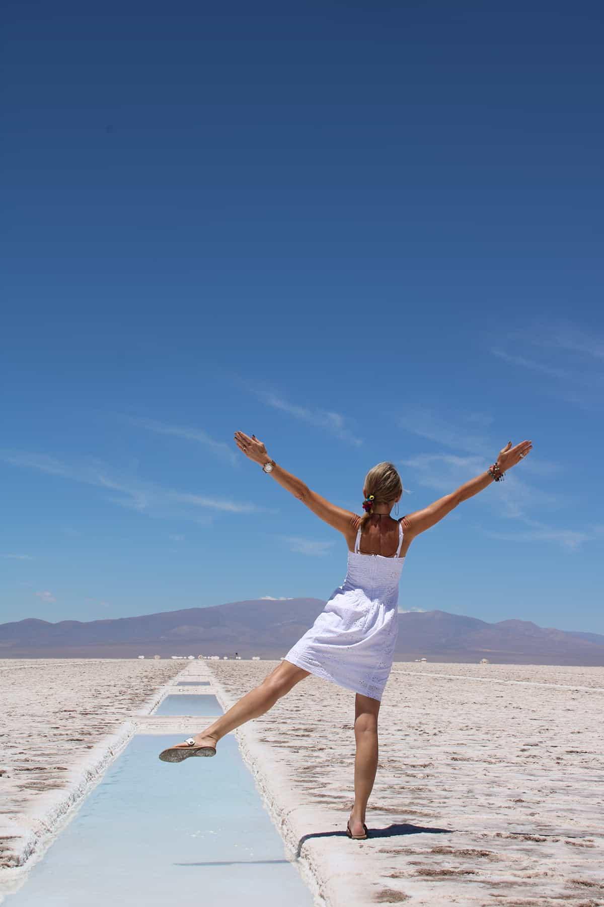yoga everywhere avec Ritama