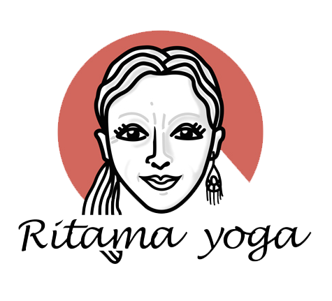 Logo RItama Yoga